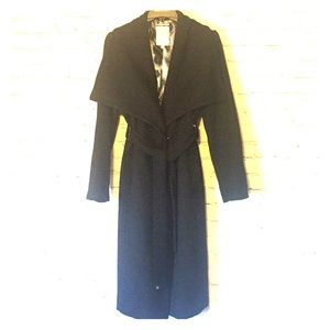 Full Length Dress Coat